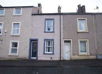 Thumbnail 3 bedroom terraced house for sale in Ennerdale Road, Cleator Moor