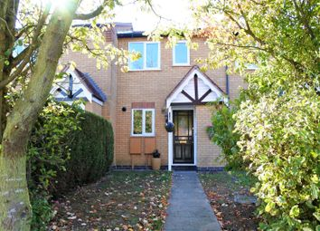 2 bed terraced house for sale in Wentworth Drive, Grantham NG31