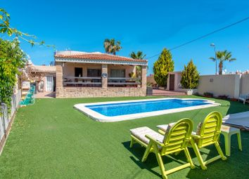 Thumbnail 3 bed villa for sale in Los Balcones, Torrevieja, Alicante, Valencia, Spain