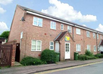 Thumbnail 1 bed flat to rent in St Martins Street, Millfield, Peterborough
