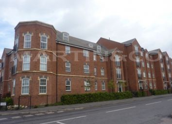 Thumbnail 2 bedroom flat to rent in Magnus Court, Derby