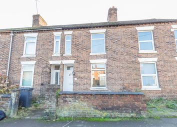 Thumbnail 2 bed terraced house for sale in Alliance Terrace, Wellingborough