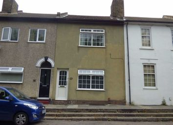Thumbnail 3 bedroom terraced house for sale in Glanville Road, Strood, Rochester