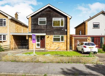 3 bed detached house for sale in Lime Grove, Draycott, Derby DE72