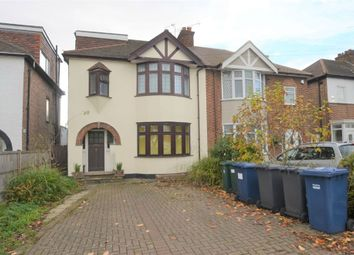 Thumbnail 2 bedroom flat to rent in Devonshire Road, Mill Hill