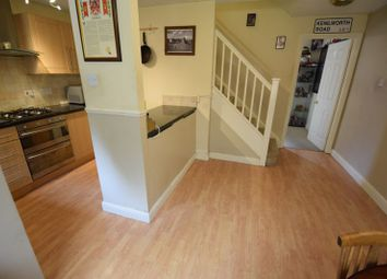 3 bed detached house for sale in Gleneagles Drive, Luton LU2