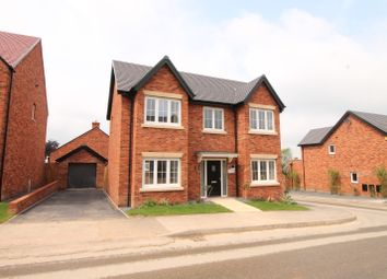 Thumbnail 4 bed detached house for sale in Cildes Croft, Kilsby
