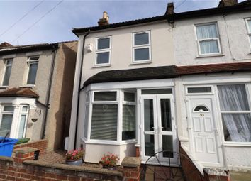 Thumbnail 3 bedroom end terrace house for sale in Ripley Road, Belvedere, Kent