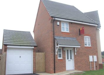 Thumbnail 3 bedroom semi-detached house for sale in Onsetter Road, Adderley Green, Stoke-On-Trent