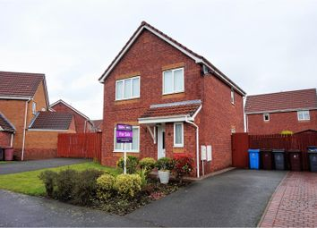 Thumbnail 3 bed detached house for sale in Horseshoe Drive, Liverpool
