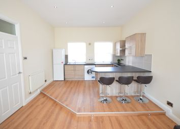 Thumbnail 4 bedroom shared accommodation to rent in Corporation Street, Stoke