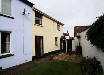 Thumbnail 2 bed property for sale in Energic Terrace, Goblin Lane, Cullompton
