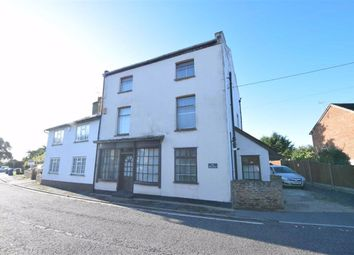 Thumbnail 6 bed semi-detached house for sale in Rectory Road, West Tilbury, Essex