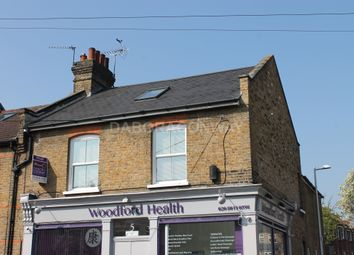 Thumbnail 2 bed duplex to rent in Ashford Road, South Woodford