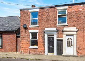 Thumbnail 2 bed terraced house for sale in Tyne Street, Preston