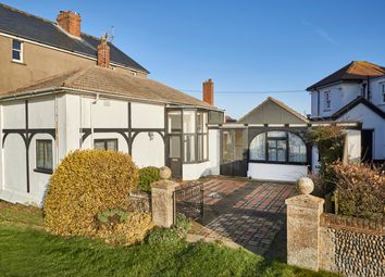 Thumbnail 2 bed cottage for sale in South Green, Southwold