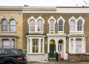Thumbnail 5 bed property for sale in Strahan Road, Bow, London