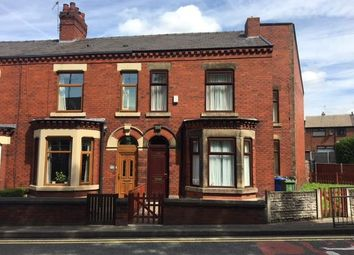 Thumbnail 3 bed property to rent in Newmarket Road, Ashton-Under-Lyne