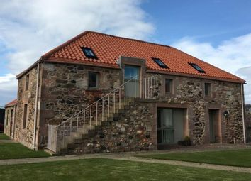 Thumbnail 3 bed cottage to rent in West Fenton Court, Gullane, East Lothian