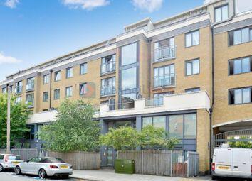 Thumbnail Flat for sale in Fairfield Road, London