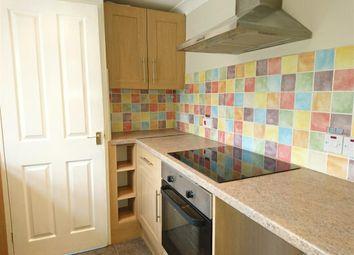 Thumbnail 1 bed maisonette to rent in Carmarthen Road, Fforestfach, Swansea