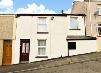 Thumbnail 2 bed terraced house for sale in Chapel Street, Brynmawr, Ebbw Vale