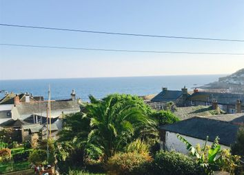 Thumbnail 4 bed terraced house for sale in Dumbarton Terrace, Mousehole, Penzance