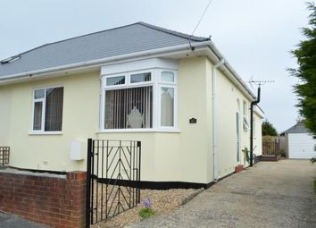 Thumbnail 2 bed bungalow for sale in Acton Road, Bournemouth