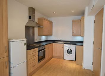 Thumbnail 1 bedroom flat to rent in Old Pearson Street, Greenwich