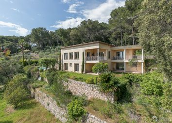 Thumbnail 6 bed property for sale in Vallauris, Alpes Maritimes, France