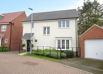 Thumbnail 3 bed detached house for sale in Granta Mead Close, Newport, Nr Saffron Walden, Essex