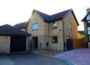 Thumbnail 4 bedroom detached house for sale in Groombridge, Kents Hill