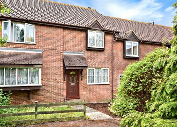 Thumbnail 2 bed terraced house to rent in Knights Manor Way, Dartford, Kent