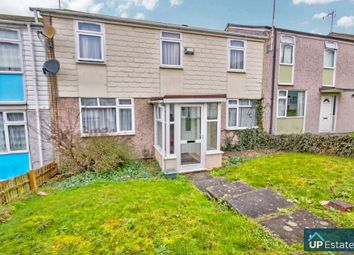 3 bed terraced house for sale in Whittle Close, Binley, Coventry CV3