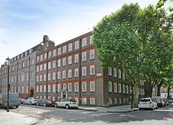 Thumbnail 1 bed flat for sale in Mallord Street, London