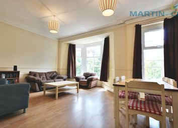 4 bed flat to rent in Oakfield Street, Roath, Cardiff CF24