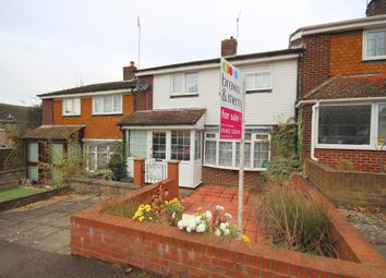 Thumbnail 4 bed terraced house for sale in Small Acre, Hemel Hempstead