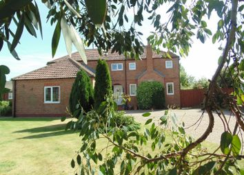 Thumbnail 5 bed detached house for sale in Main Street, Great Hatfield