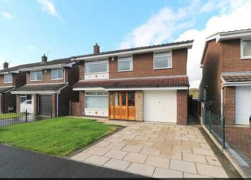 4 bed detached house for sale in Roxby Close, Walkden, Manchester M28