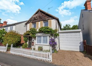 Thumbnail 3 bedroom detached house for sale in West Byfleet, Surrey
