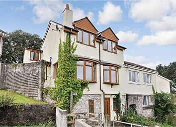 Thumbnail 4 bed semi-detached house for sale in Powderham Road, Newton Abbot