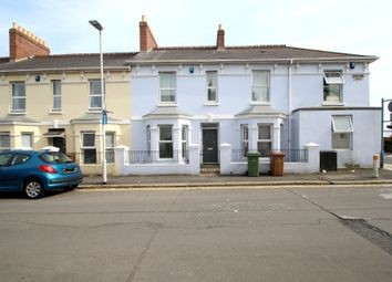 Thumbnail 1 bed terraced house to rent in Mainstone Avenue, Plymouth