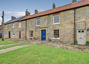 Thumbnail 4 bed cottage to rent in Arncliffe View, Egton, Whitby