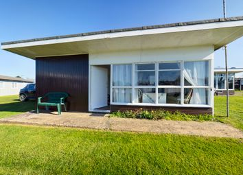 Thumbnail 2 bed property for sale in Links Road, Mundesley, Norwich