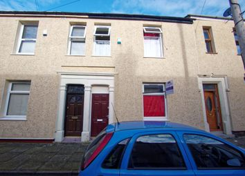 Thumbnail 3 bedroom terraced house to rent in Nimes Street, Preston