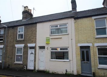 2 bed terraced house for sale in York Street, Cambridge CB1