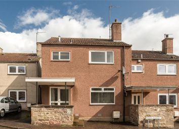 Thumbnail 2 bed semi-detached house for sale in Woolmarket, Alyth, Blairgowrie