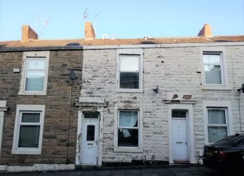 2 bed terraced house for sale in Leach Street, Blackburn BB2