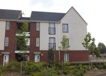 Thumbnail 1 bed flat to rent in Ayrshire Close, Buckshaw Village, Chorley
