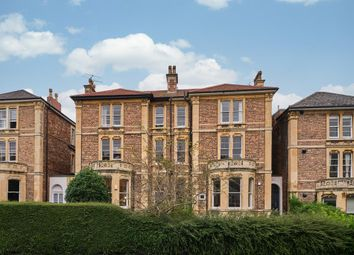 Thumbnail 2 bed flat for sale in Beaufort Road, Clifton, Bristol
